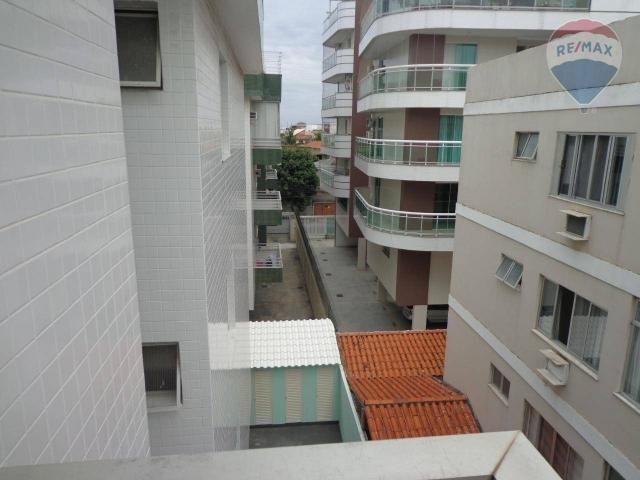 Comiptu 2020 quitado! apartamento duplex com 4 dormitórios à venda, 122 m² por r$ 530.000  - Foto 4