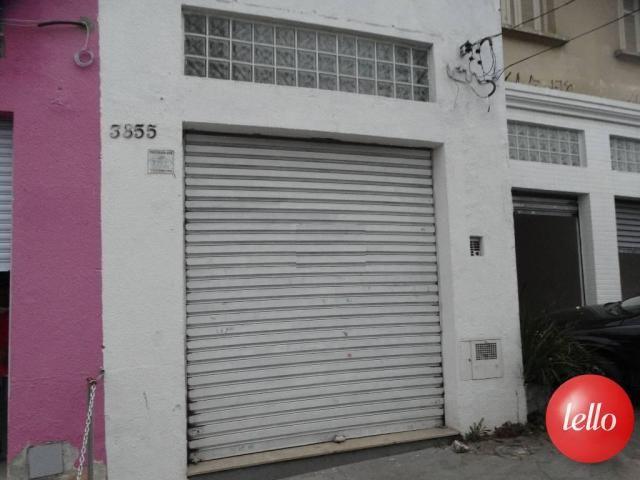 Loja comercial para alugar em Mooca, São paulo cod:188140 - Foto 4