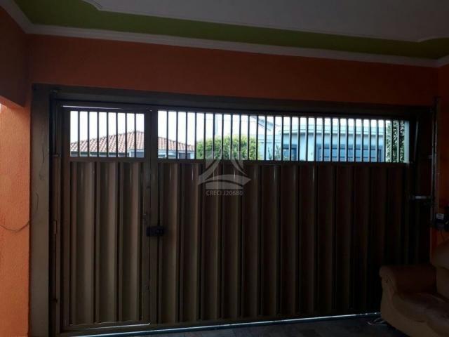 Casa à venda com 3 dormitórios em Jardim boa esperança, Serrana cod:53953 - Foto 7