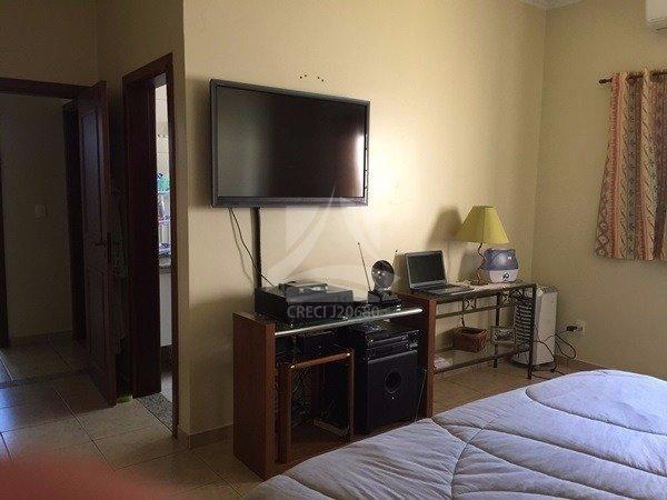 Casa à venda com 3 dormitórios em Jardim champgnat, Brodowski cod:52834 - Foto 7