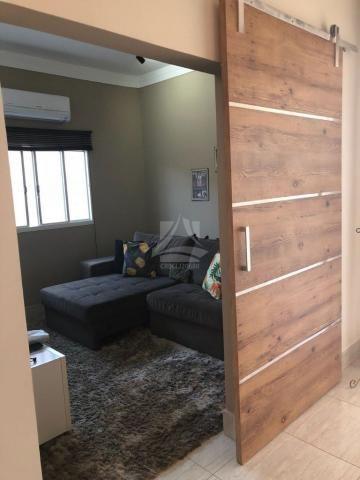 Casa à venda com 3 dormitórios em Bom jardim, Brodowski cod:54965 - Foto 17