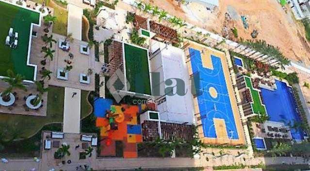 Apartamento à venda com 2 dormitórios em Barra da tijuca, Rio de janeiro cod:FLAP20096 - Foto 2