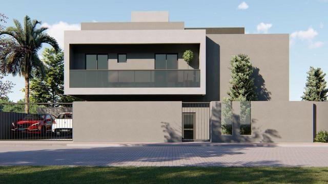 MG Casas Espetáculares 3 quartos com suite em Morada e Laranleiras - Foto 3