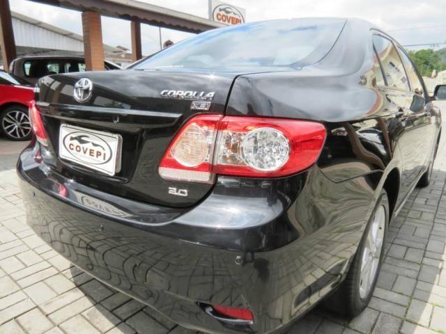 Toyota Corolla XEI 2.0 - Foto 19