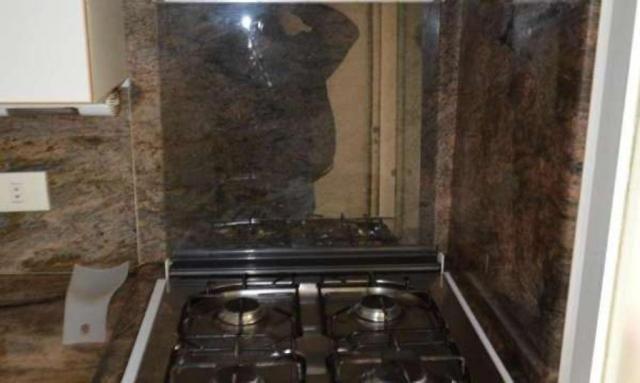 Apartamento à venda com 2 dormitórios em Brooklin, São paulo cod:56009 - Foto 12