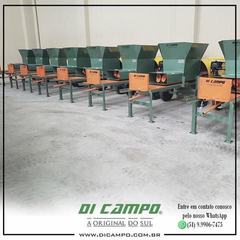 Máquina Compactadora Ensacadora de Silagem Di Campo - Foto 4