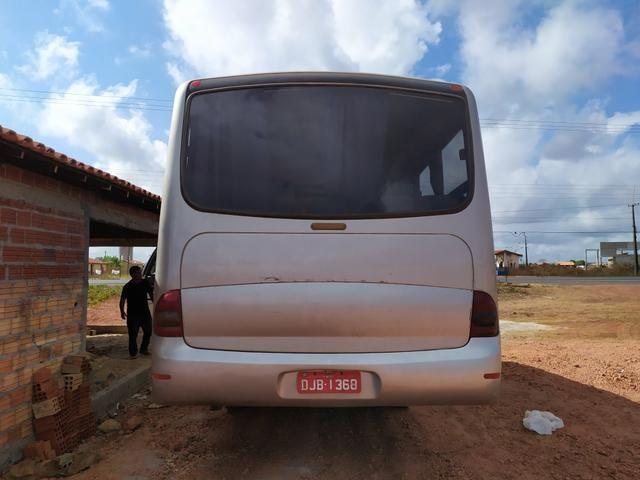 Micro ônibus R$ 50.000 - Foto 6
