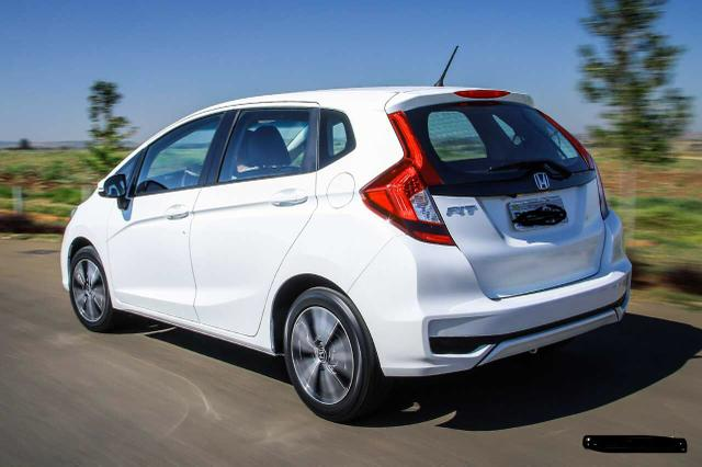 Honda Fit Ex 2020 0km - o melhor preço - Foto 2
