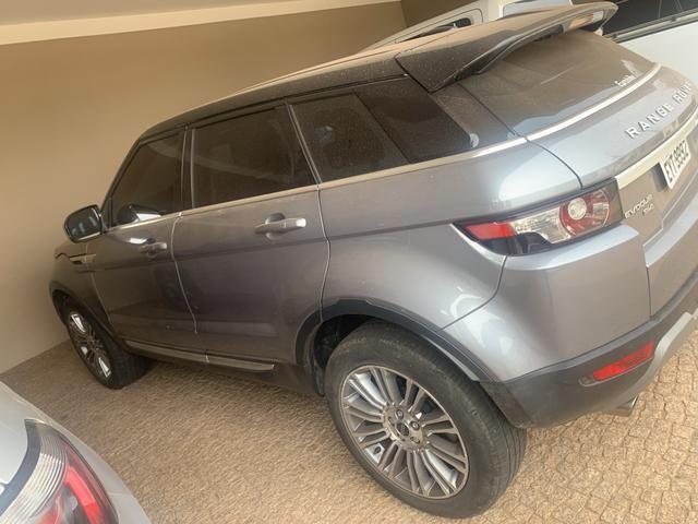 Vendo Range Rover Evoque - Foto 5