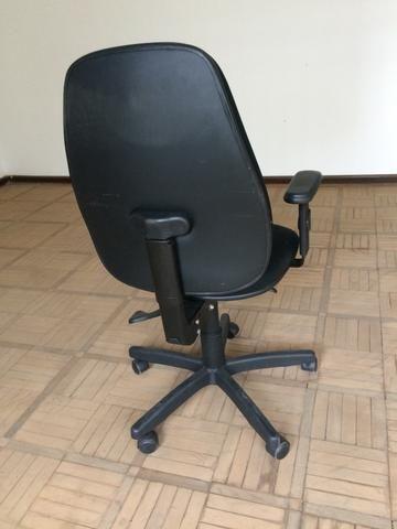 Cadeira Escritório Presidente - Foto 3
