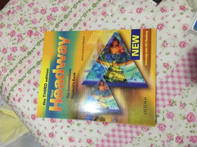 Livros de inglês - Foto 3