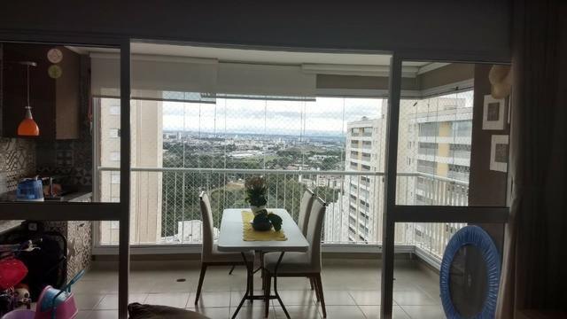 DI- Lindo Apartamento no Ed. Splendor Garden, no Jd. Áquarius