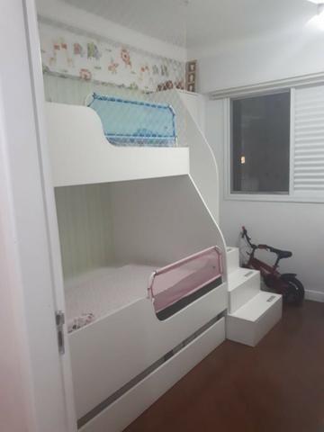 DI- Lindo Apartamento no Ed. Splendor Garden, no Jd. Áquarius - Foto 13