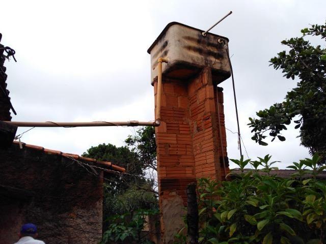 Lote Ap. de Goiânia, (casa 2 quartos). 360m2, 12x30, prox. Av. Atlantica, Goiânia Park Sul - Foto 6