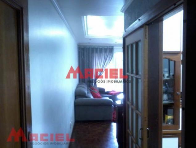 Apartamento à venda com 3 dormitórios em Centro 21 21, Sao jose dos campos cod:1030-2-8433