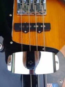 Marcus Miller Jazz Bass - Foto 4