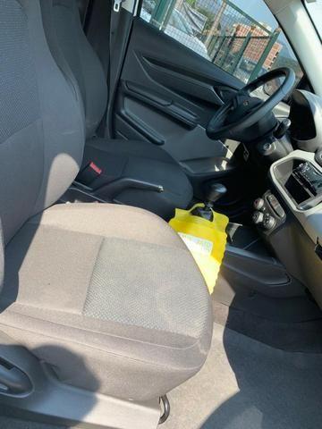 Chevrolet Onix Joy 1.0 2017 - Foto 5