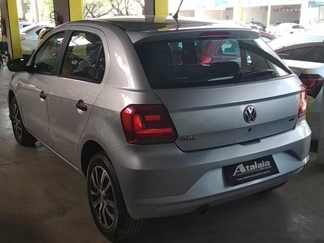 Volkswagen gol 2018/2019 1.6 msi totalflex 4p manual - Foto 3