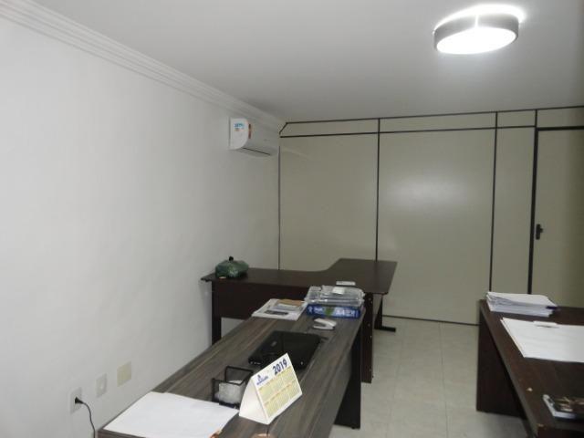 SA0029 - Sala 50 m², Avenida Shopping, Meireles, Fortaleza/CE - Foto 4