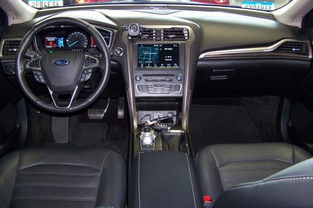 Ford Fusion Sel 2.0 Ecobo Automático - Foto 9