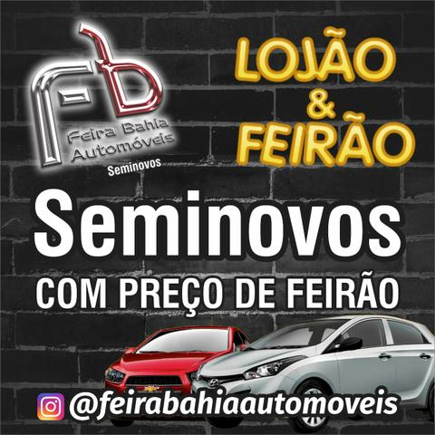 Palio,gol.todas as marcas,financiamento com a menor taxa!!!!FEIRA BAHIA AUTOS SEMINOVOS! - Foto 6