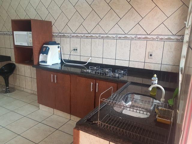 Sobrado para alugar 3 dormitórios com salão anexo no Cândido Portinari - Foto 17
