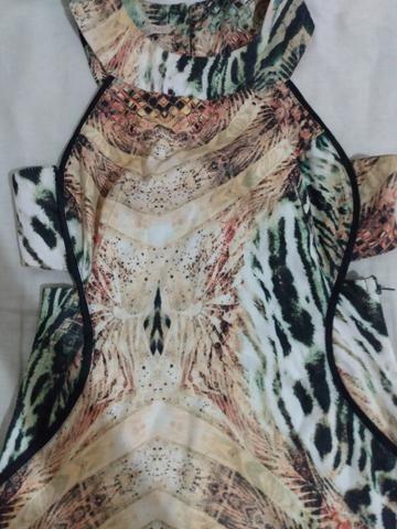Vendo vestido SAY SO - Foto 2