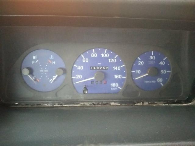 Vendo Fiat Ducato Minibus Teto Alto 2.8 03/03 - Foto 4
