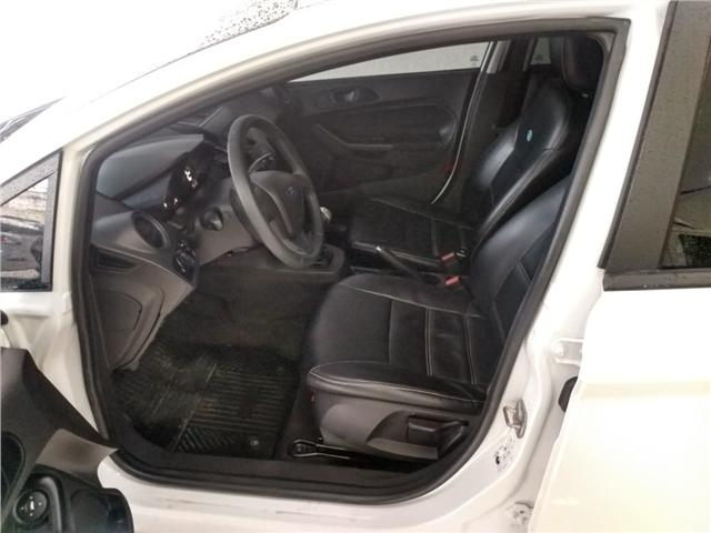 Ford Fiesta 1.5 s hatch 16v flex 4p manual - Foto 6