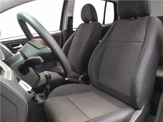 Volkswagen Fox 1.6 mi 8v flex 4p manual - Foto 9