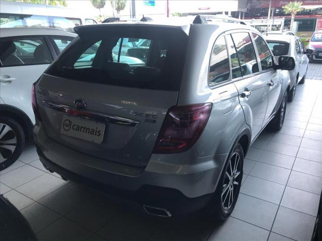 LIFAN X60 1.8 TALENT 16V GASOLINA 4P MANUAL - Foto 3