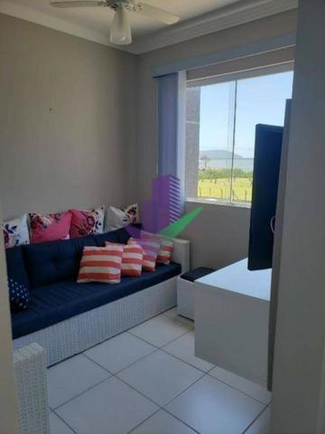 Apartamento frente mar para temporada em Itapoá SC - Foto 6