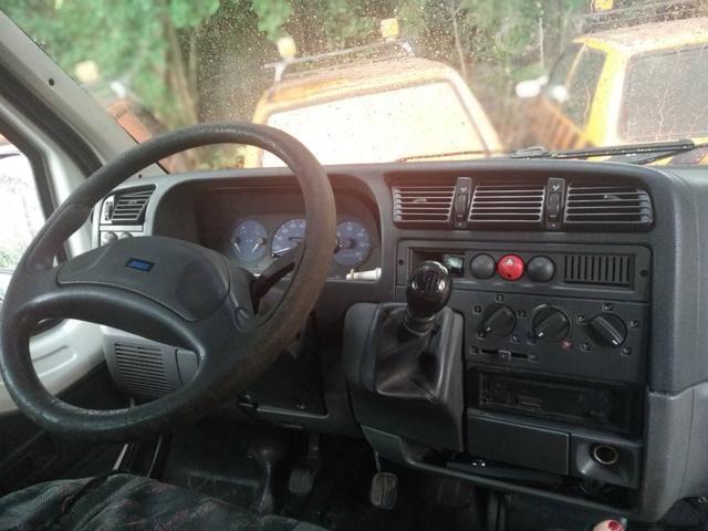 Vendo Fiat Ducato Minibus Teto Alto 2.8 03/03 - Foto 3