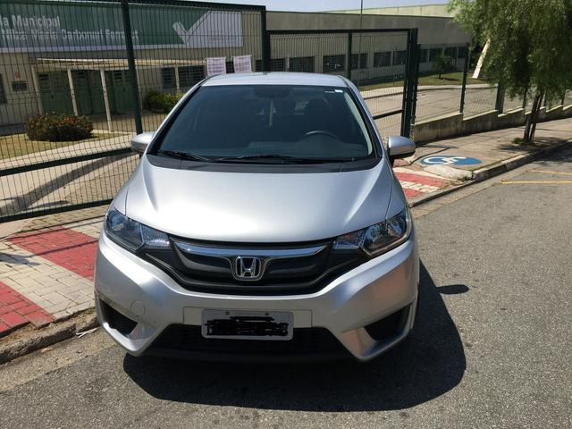 Honda Fit 2015 - Foto 11