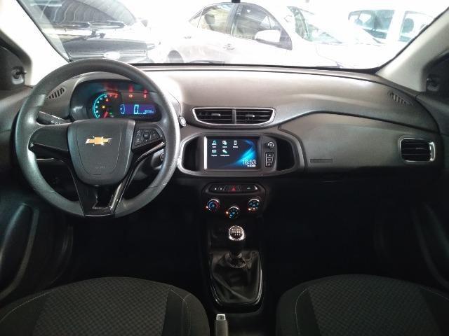 Chevrolet Prisma 1.4 LT - Foto 9