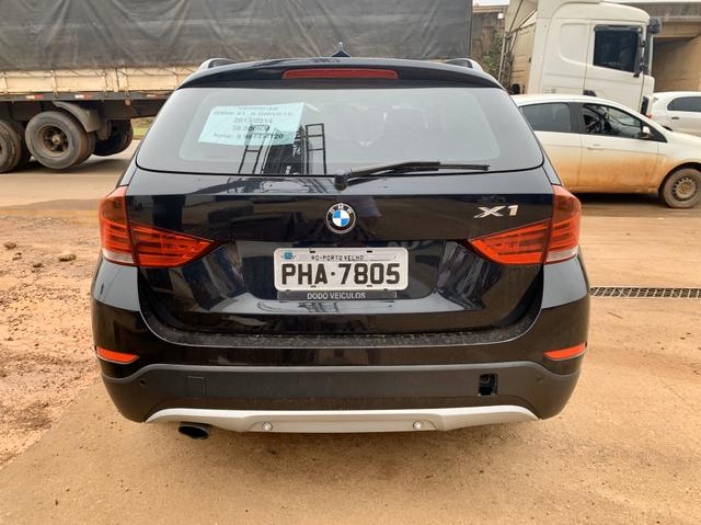BMW S.DRIVE 18i