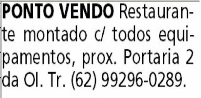 Restaurante Completo - Foto 3