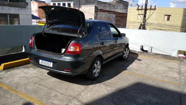 Fiat Siena , completo, analiso trocas carros ou motos - Foto 2