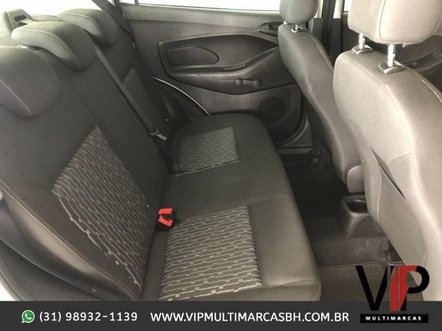Ford Ka+ Sedan 1.5 Se Plus Tivct Flex 4p Flex 2018/2019 - Foto 9