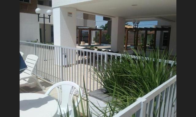 Apartamento com 2 dormitórios à venda, 59 m² por R$ 190.000 - Jardim Ipê - Goiânia/GO - Foto 18