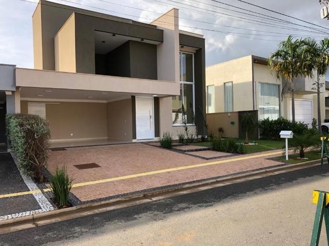 Casa Térrea Jardins Lisboa - 3Suítes - 402m²!!