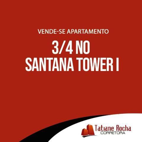 Vendo - Apartamento no Santana Tower I