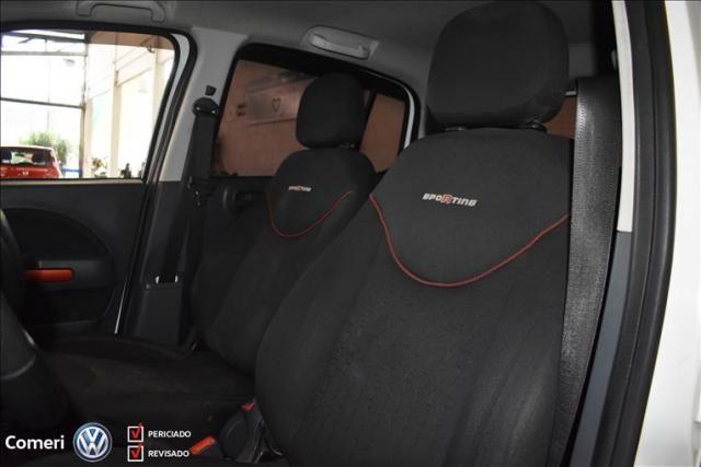 Fiat Uno 1.4 Evo Sporting 8v - Foto 7