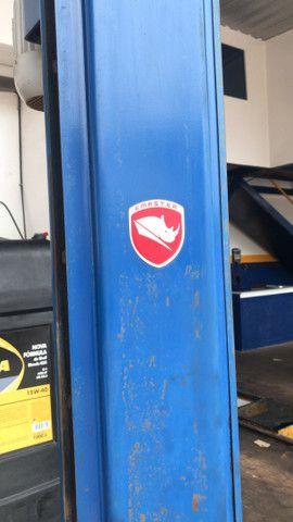 Elevador automotivo 4.1 toneladas - Foto 3