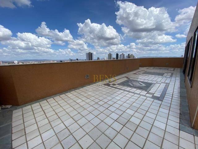 Apartamento com 4 quartos - venda por R$ 480.000 ou aluguel por R$ 2.000/mês - Centro - Ca - Foto 6