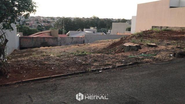 8054 | Terreno à venda em JARDIM NOVO IMPERIAL, ARAPONGAS - Foto 2