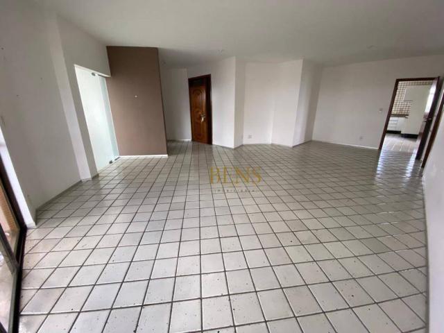Apartamento com 4 quartos - venda por R$ 480.000 ou aluguel por R$ 2.000/mês - Centro - Ca - Foto 11