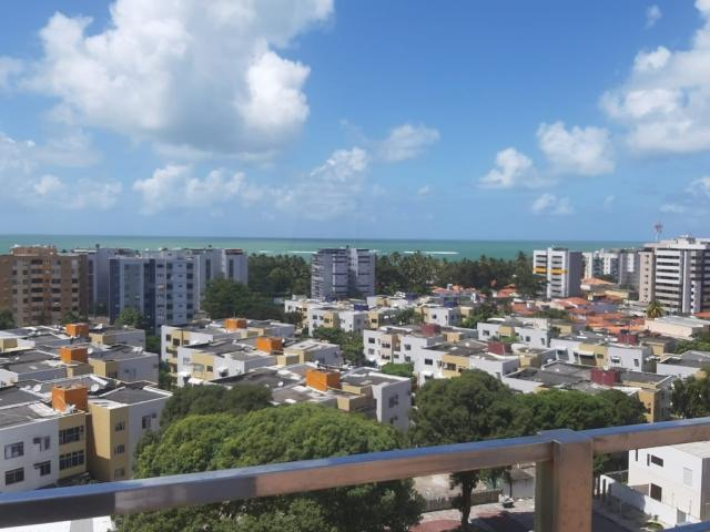 Apartamento à venda com 2 dormitórios em Jatiúca, Maceió cod:487 - Foto 12