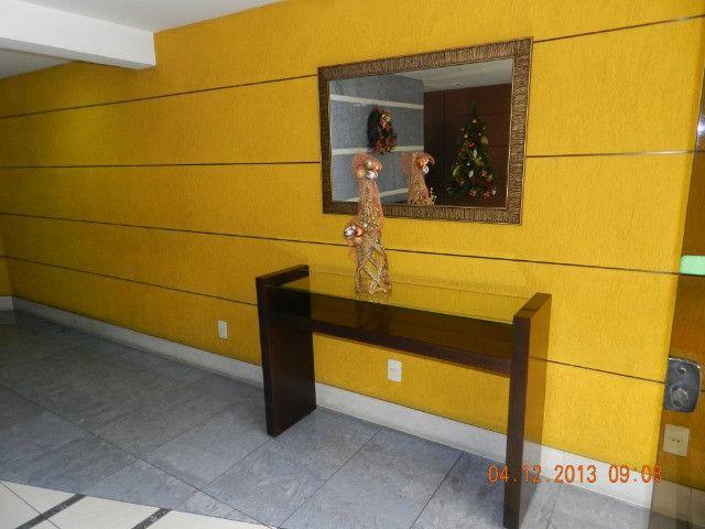 Mobiliado -B Fátima - Prox Ponte - quarto e sala - varanda- 1 vaga - Foto 5