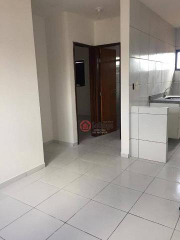 Apartamento Castelo Branco R$ 160 Mil - Foto 4